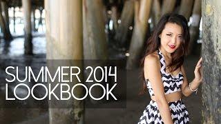 ❤ Summer 2014 Lookbook ❤ Thumbnail