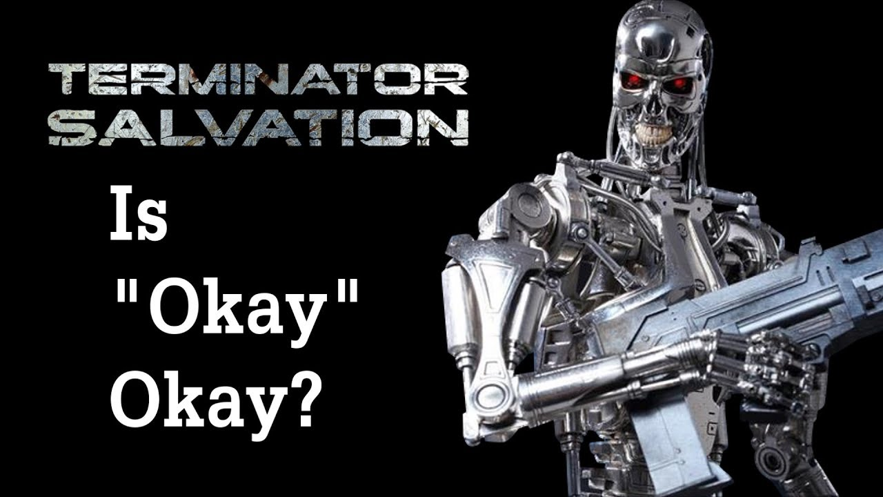 Download Terminator: Salvation (2009) REVIEW | Patreon Request