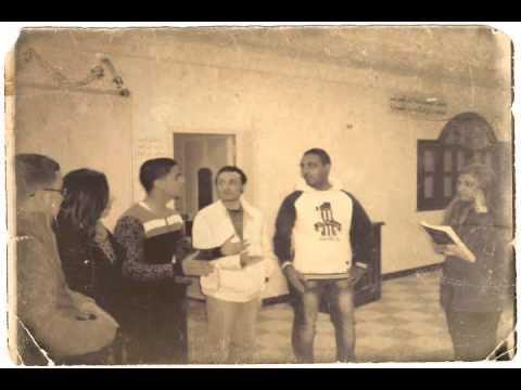 برومو فريق مسرح نسر البرية (فرصة جديدة) 2015
