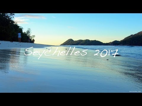 Seychelles 2017 - two weeks in the paradise