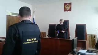 """Обвиняемый в попытке изнасилования фельдшера """"скорой"""" арестован на два месяца"""