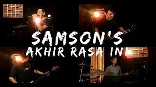 Download lagu Samson's - Akhir Rasa Ini [Cover by Second Team]