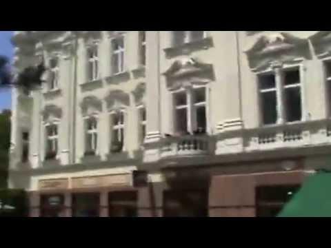 Карловы Вары Экскурсия (Видео Турист)