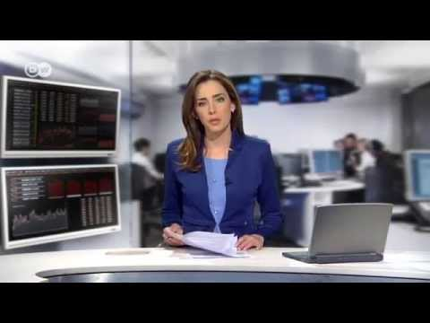 News   Business Brief   DW   18 05 15   DW DE