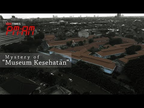 PM:AM - Mystery of Museum Kesehatan