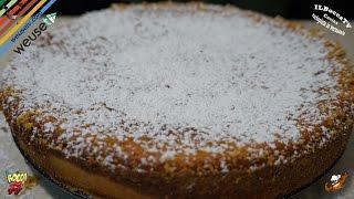 330 - Torta dolce di patate...fino a che non vi saziate! (dessert semplice veloce e goloso)