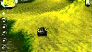 Swiv 3D - The Volcano - Part 1 [Playthrough]