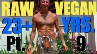 23+ Yrs. Raw Vegan - Loren Lockman Pt. 9: The Paleo Diet Debunked