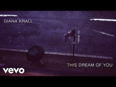 Diana Krall - I Wished On The Moon (Audio)