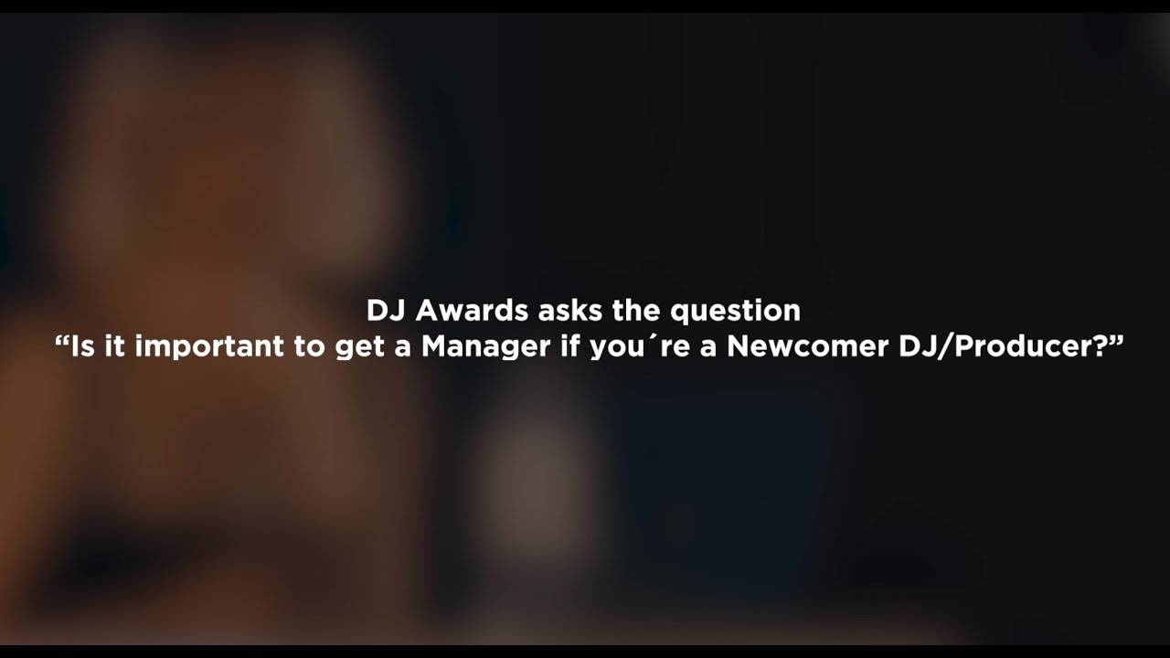 DJ Awards 2019 – 22nd Edition