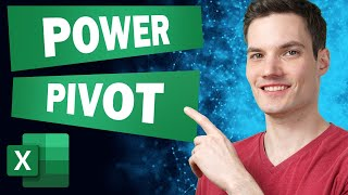 How To Use Power Pivot In Excel