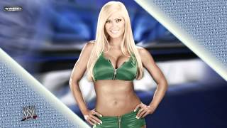 "2002-2005: Torrie Wilson 3rd WWE Theme Song - ""Need A Little Time"""