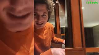 Charlie Puth - Kids Again. Piano Cover Of A Song By Sam Smith. Instagram Live, November 6, 2020