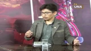 IDECA TV (Diálogos 79): Danzas Originarias y sus Significados