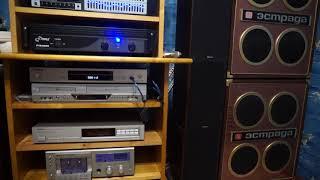 Флэшка USB как источник Hi Fi аудио формата Flac c Blue Ray часть 1