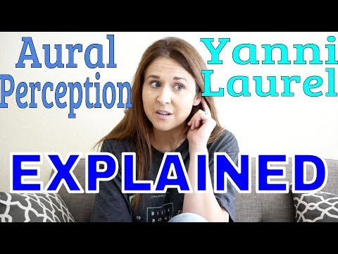 yanni-vslaurel-and-aural-perception