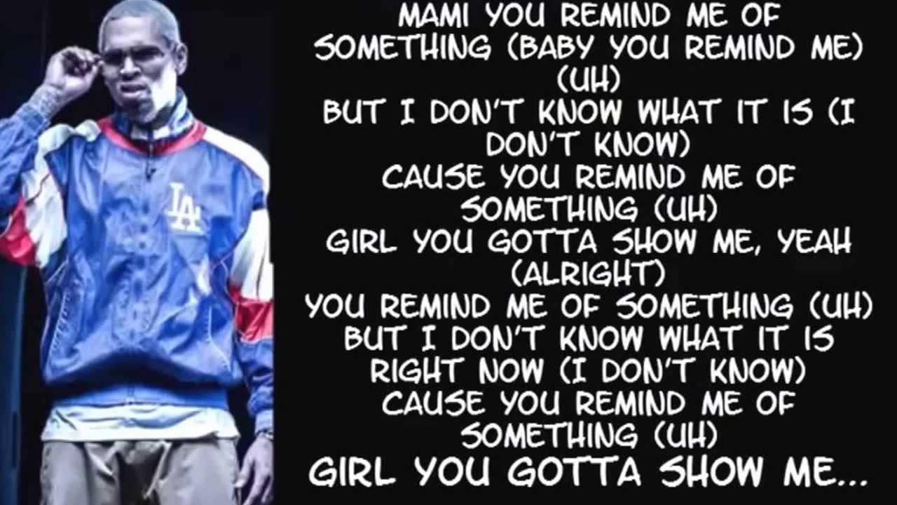 Kid Ink – Show Me (Remix) Lyrics | Genius Lyrics