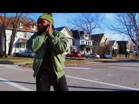 Hannibal Hannibal - Pull Up (Music Video)