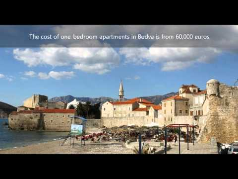Property in Budva (Montenegro)