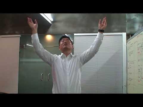 2017 삼호교회 구약파노라마 모션(창조~통일왕국)