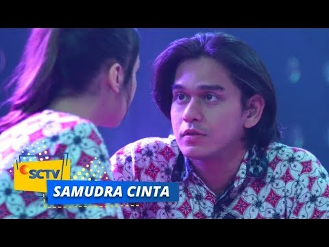 Bener Gak Ya?? Sam Nembak Cinta! | Samudra Cinta Episode 123
