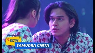 Download Bener Gak Ya?? Sam Nembak Cinta! | Samudra Cinta Episode 123