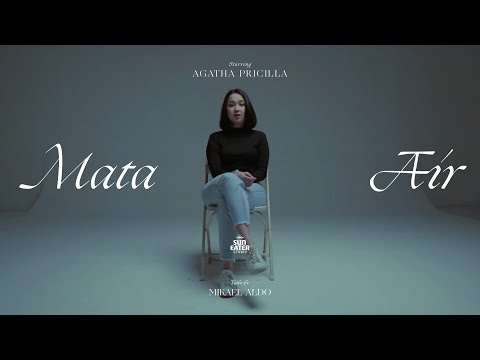 Agatha Pricilla – Mata Air