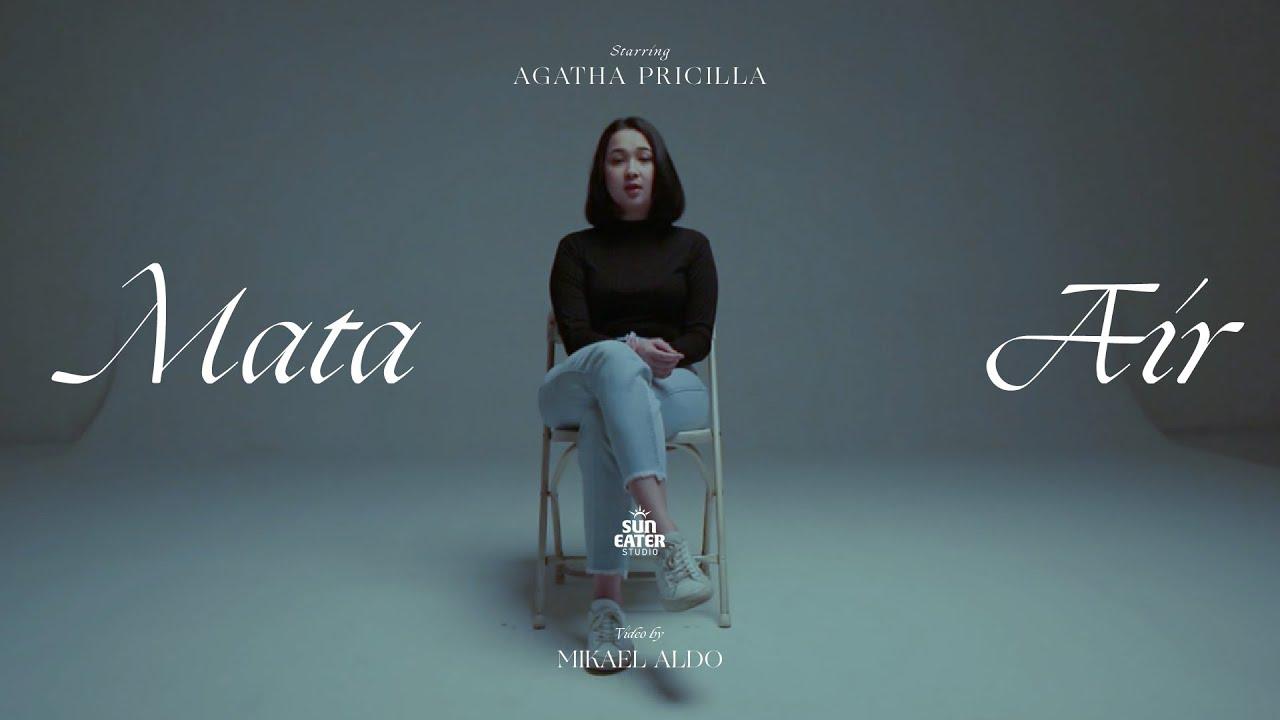 Agatha Pricilla - Mata Air - YouTube