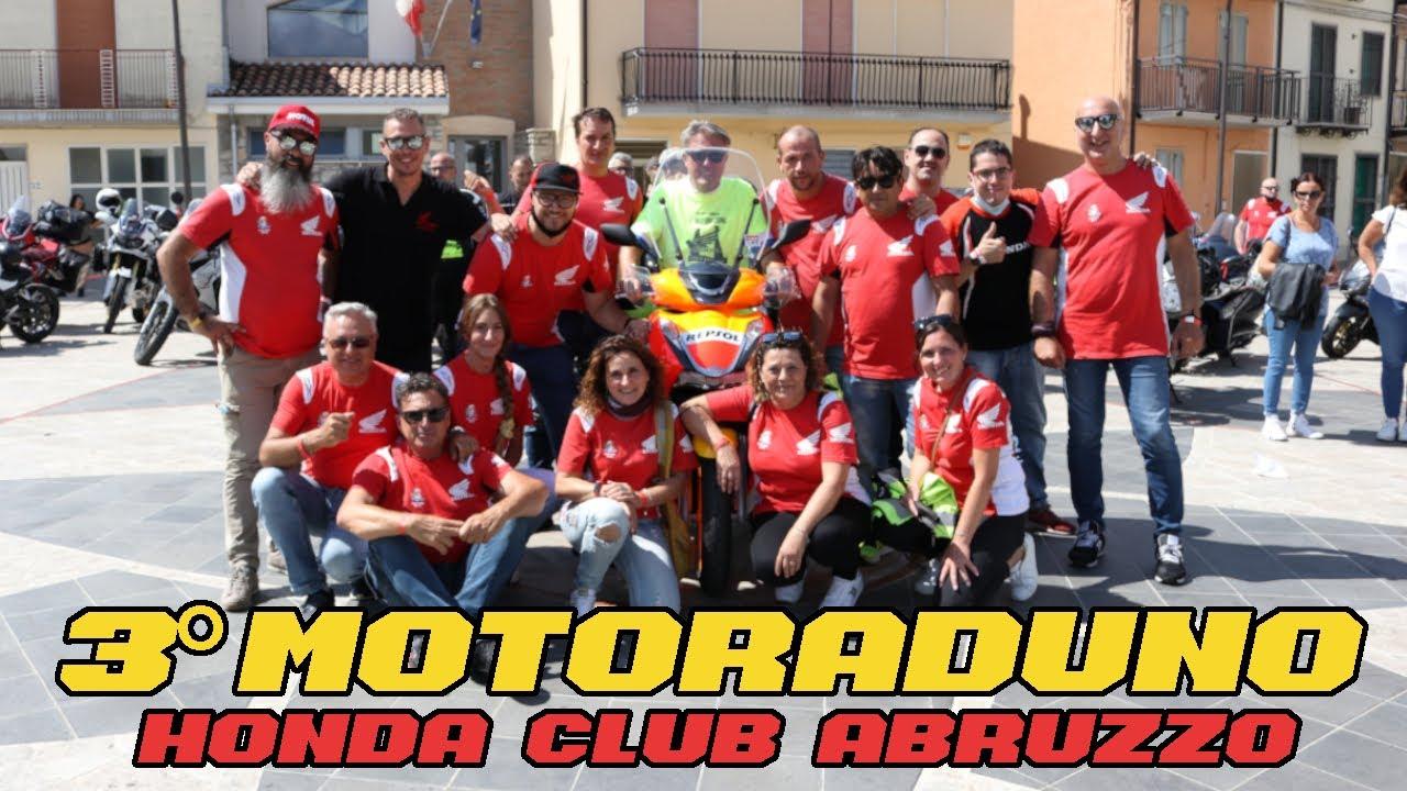 Download 3°Motoraduno Honda Club Abruzzo