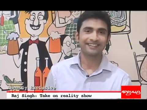 Adgully Exclusive | In conversation with Raj Singh (Siddarth Virani of Mukti Bandhan) Part II