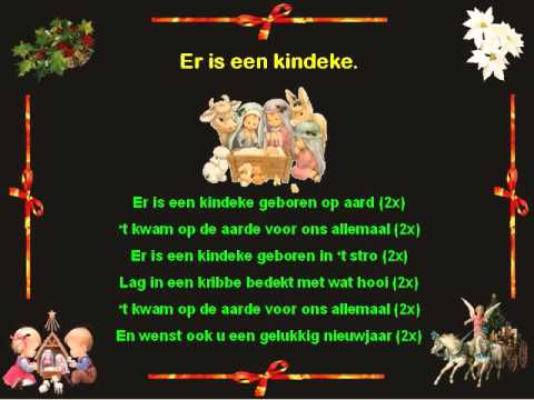 kerstliedjes. - youtube