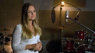 Hit Wesela ! Siostra Pana Młodego śpiewa Hallelujah na Weselu (Julia Jaworska) MP3