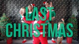 Last Christmas (regifting Parody)