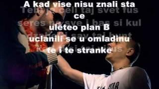 Marchelo - Pozeriste + [Lyrics-Tekst]