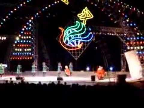 Wuhan Travel Festival China