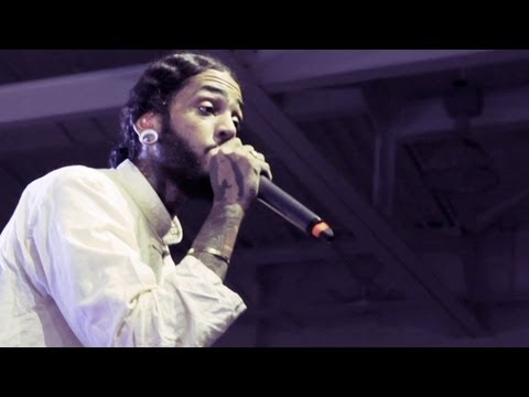 Gym Class Heroes: The Fighter ft. PS22 Chorus (LIVE)