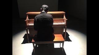 15 minutes of piano improvisation