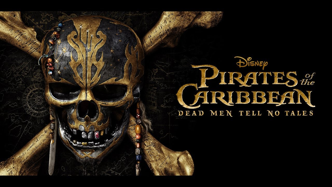 Download PIRATES OF THE CARIBBEAN 5 | Dead Men Tell No Tales (2017) | Jack Sparrow Movie Full Behind HD