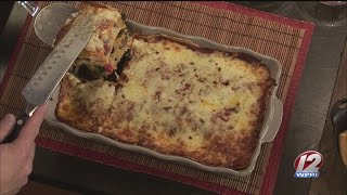 In the Kitchen: Healthy Tailgate Food
