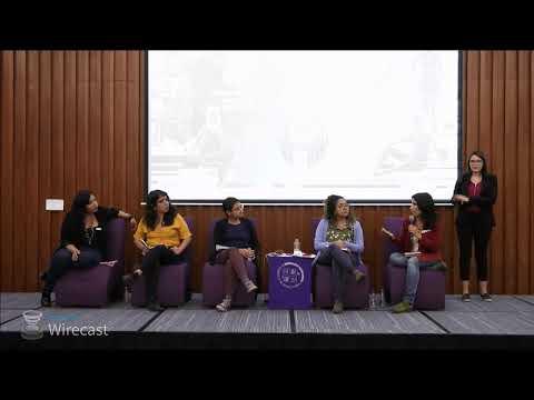 Conversatorio: Violencia contra las mujeres en espacios digitales