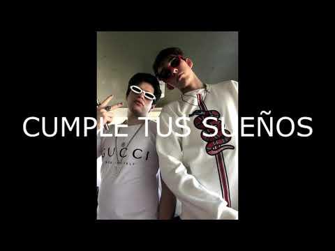 DEMENTE x PEDRITO - CUMPLE TUS SUEÑOS prod By. BizaRrap