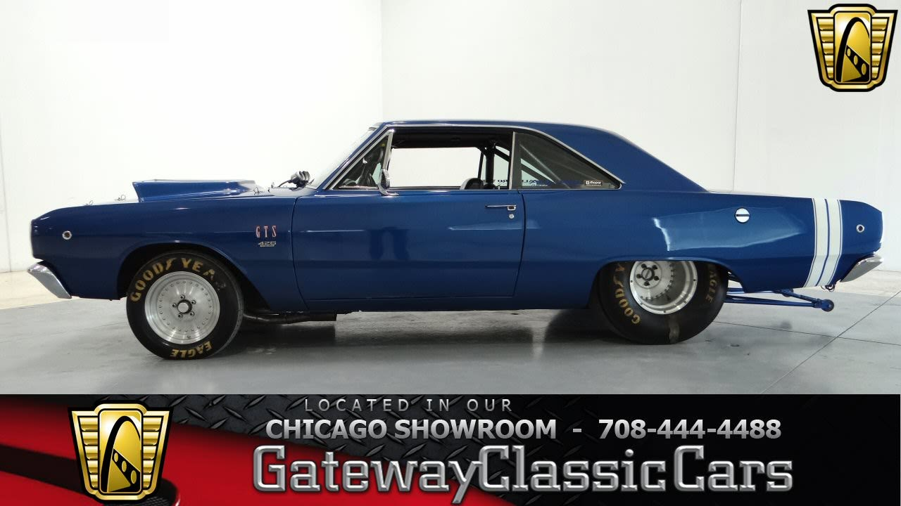 Dodge Dart Gateway Classic Cars Chicago Youtube