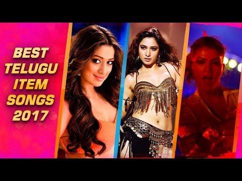 Top Telugu Item Songs 2017 || Khaidi No 150, Jai Lava Kusa, Veedevadu || Chiranjeevi, Jr NTR