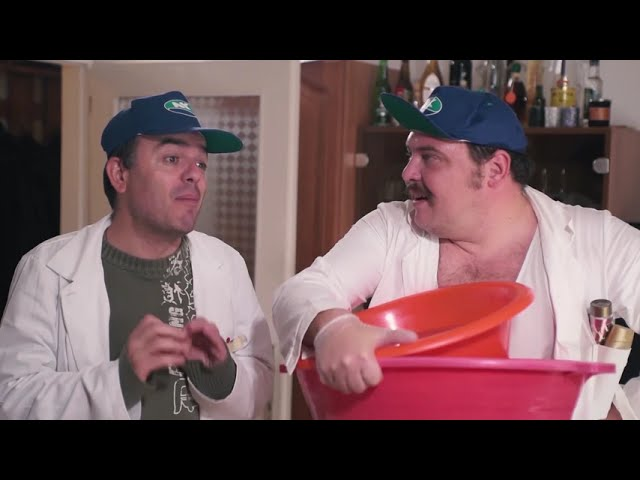 DOBRO JUTRO KOMSIJA 5 EPIZODA (BN Televizija 2019) HD