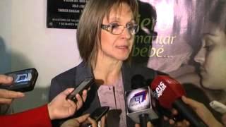 Los índices de lactancia en la provincia de Misiones llegan al 37 %