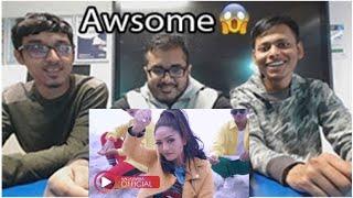 Siti Badriah Lagi Syantik Pretty Full Official Music Video NAGASWARA REACTION