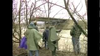 Vintage News10: Thruway Bridge Collapses Over Schoharie Creek (1987)
