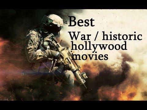 Best war movies list  genre :war, historic, true story ,epic
