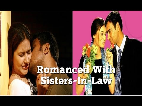 Thumbnail: 8 Bollywood Actors Who Romanced Their Real Sisters-In-Law On Screen