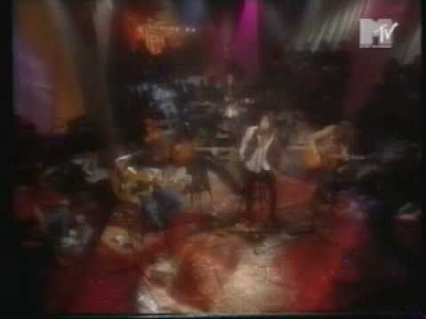 The Black Crowes - Jealous Again Unplugged